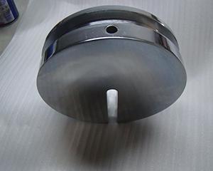 Stainless steel weight customization
